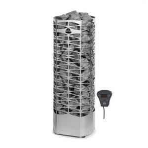 Bastuaggregat Kota Saana - Rostfritt Aggregat 9 kW